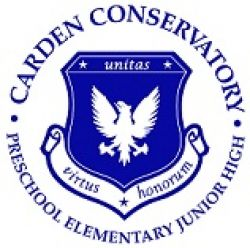 Carden Conservatory Of Huntington Beach Logo